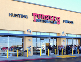 Turners Victorville
